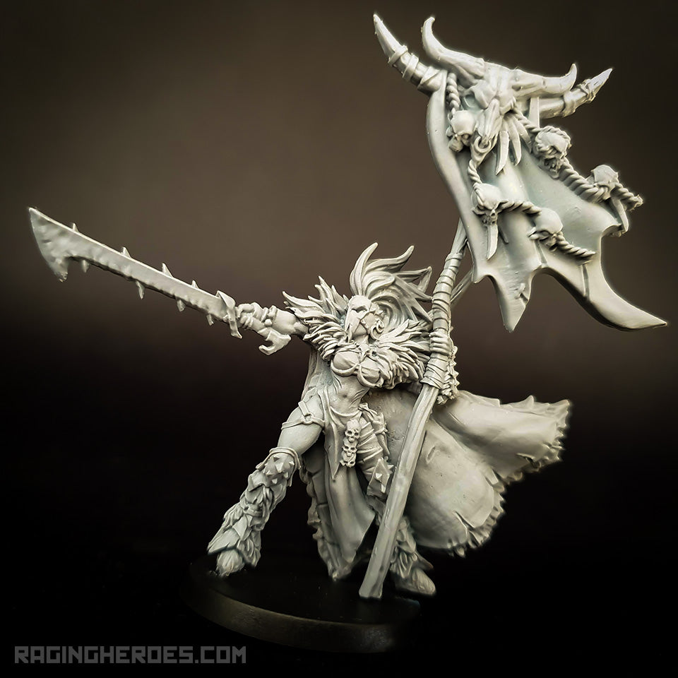 💀 Chaos Hordes? Warcry? Barbarians? Furianns Photos & Feedback! 💀