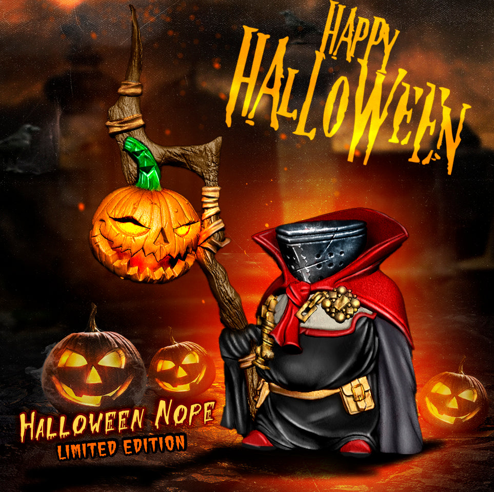 🎃 2019 Halloween Collector Packs Released! Feat. the bonus exclusive model!