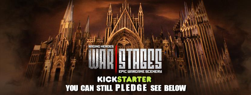 Late Pledges - You Can Still Pledge