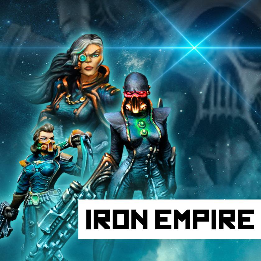 Iron Empire (IE)