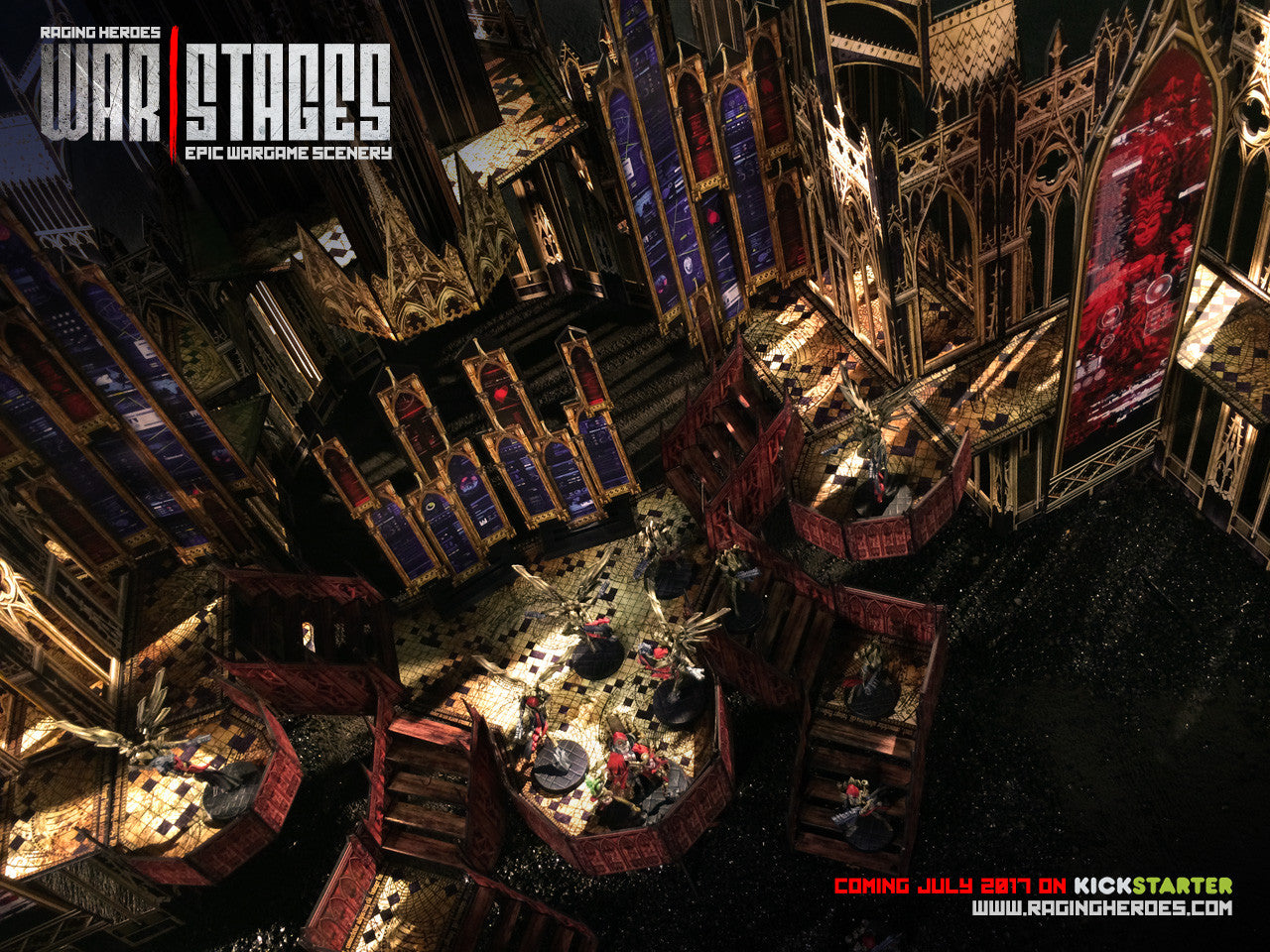 Phenomenal All About Warstages The Gothic Cathedral Raging Heroes Beatyapartments Chair Design Images Beatyapartmentscom