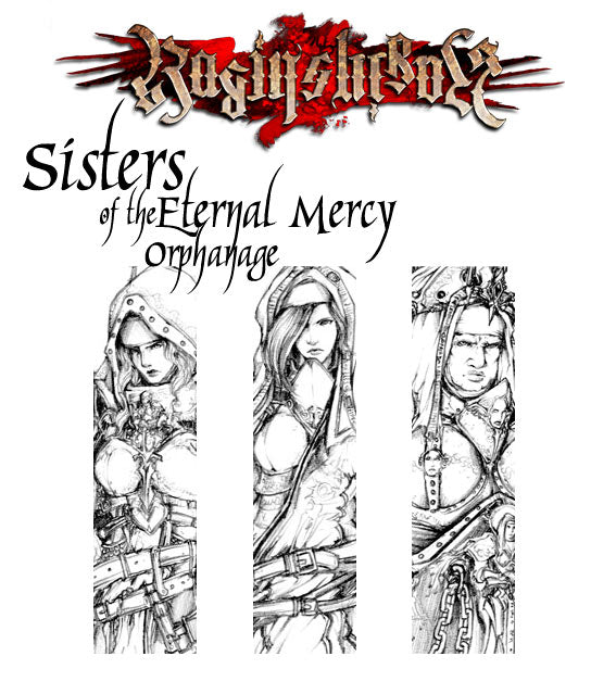 sisters of the orphanage