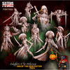 Daughters of the Orphanage DEAD Fantasy Packs (SotO - F) - Raging Heroes
