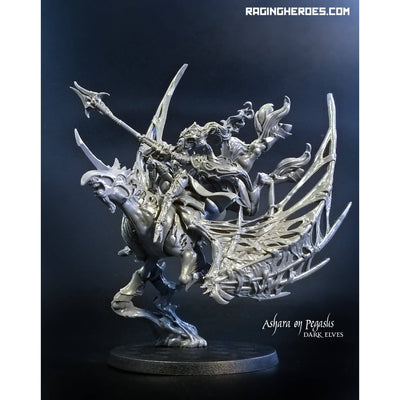 EXCLUSIVE Dark Mistress PEGASUS Pack (DE - F)