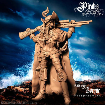 Pirates of the White Sea FULL Pack (P - F) - Raging Heroes