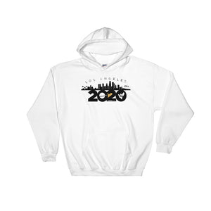 20/20 Summer Fest City of Angels Hoodie