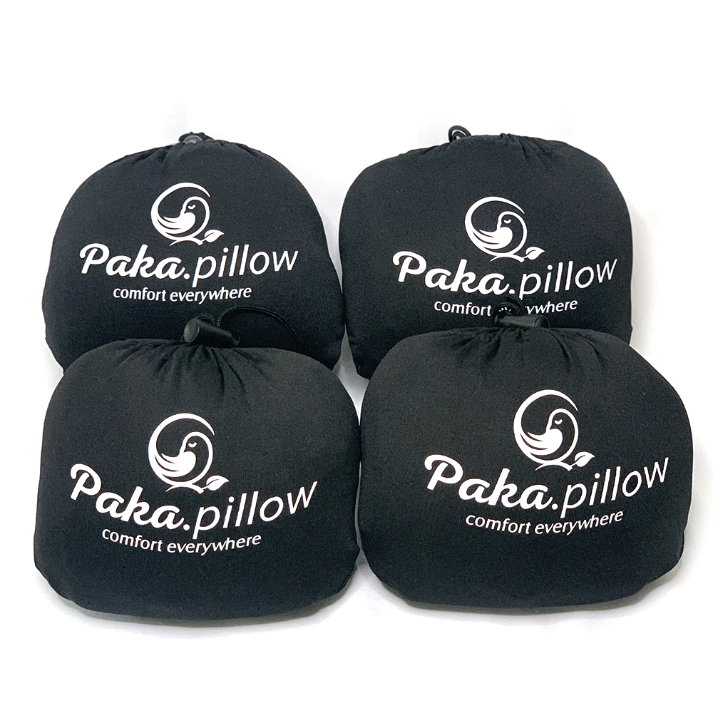 Pakapillows - Family 4 Pack