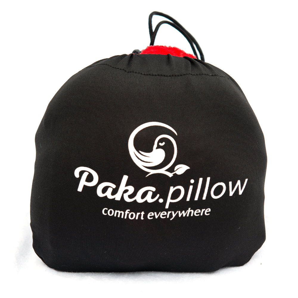 Pakapillow - Comfort Everywhere - Single