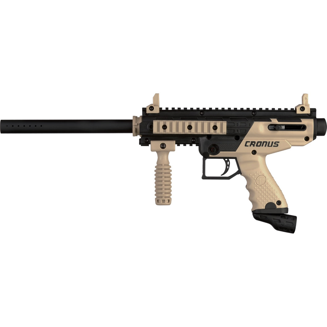 Tippmann Cronus Basic - Black/Tan