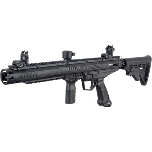 Tippmann Stormer Tactical Marker - Black