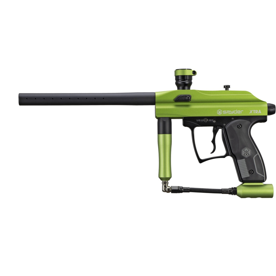 Spyder Xtra Paintball Marker