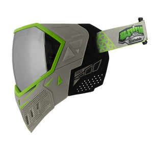 Empire EVS Team Edition Paintball Goggle