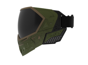 Empire EVS Paintball Goggle