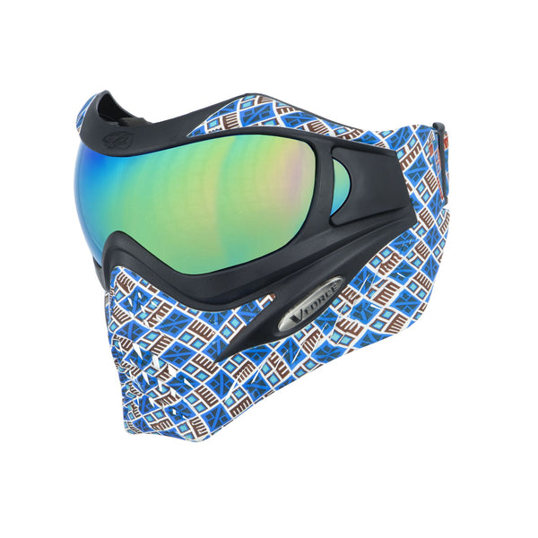 VForce Grill SE Inca  Paintball Mask