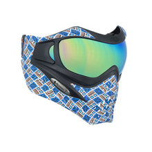 Load image into Gallery viewer, VForce Grill SE Inca  Paintball Mask