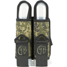 Load image into Gallery viewer, Tippmann Sport Series Digi Camo 2-Pod Paintball Harness