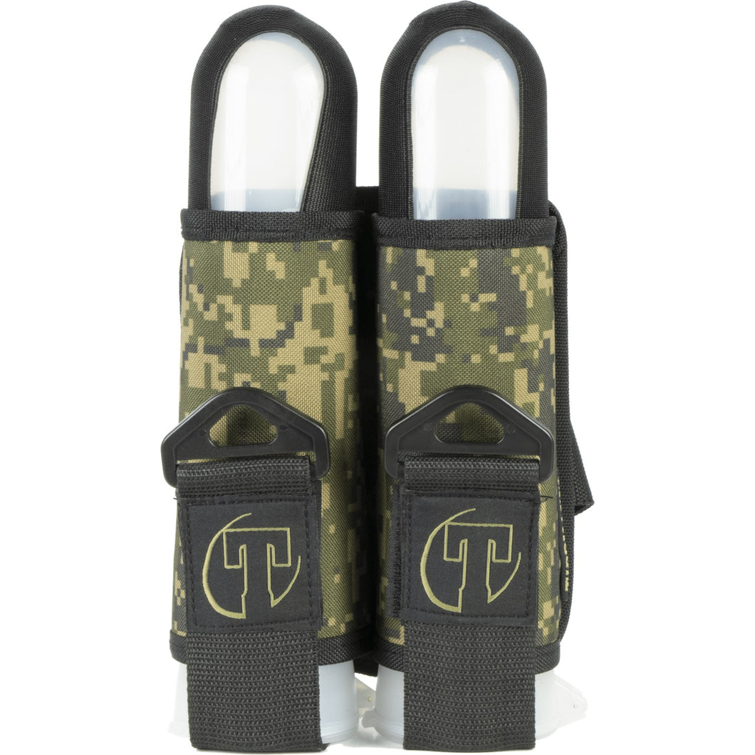 Tippmann Sport Series Digi Camo 2-Pod Paintball Harness