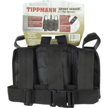 Load image into Gallery viewer, Tippmann Sport Series 2+1 Paintball Harness