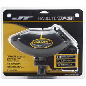 JT Revolution Paintball Loader