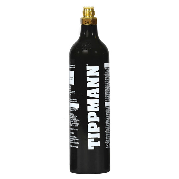 Tippmann Co2 Paintball Tank 12oz