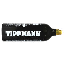 Load image into Gallery viewer, Tippmann Co2 Paintball Tank 20oz