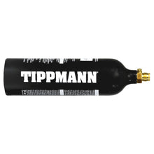 Load image into Gallery viewer, Tippmann Co2 Paintball Tank 24oz