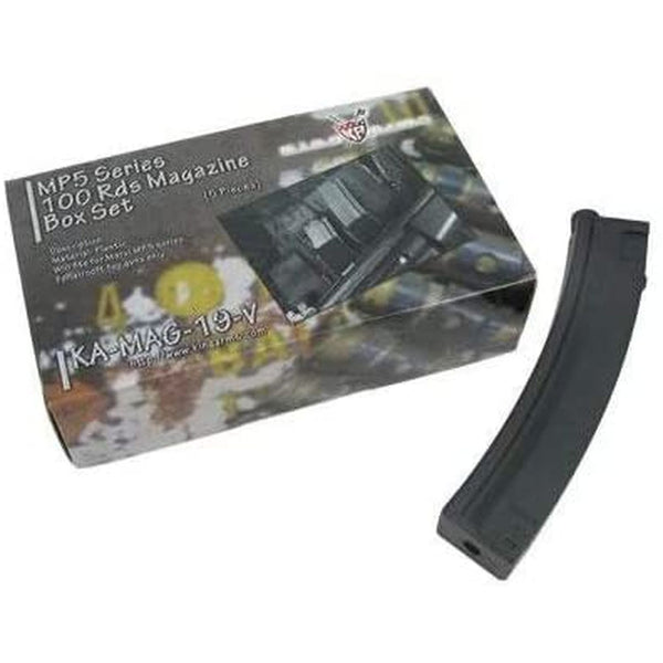 King Arms PDW Magazines