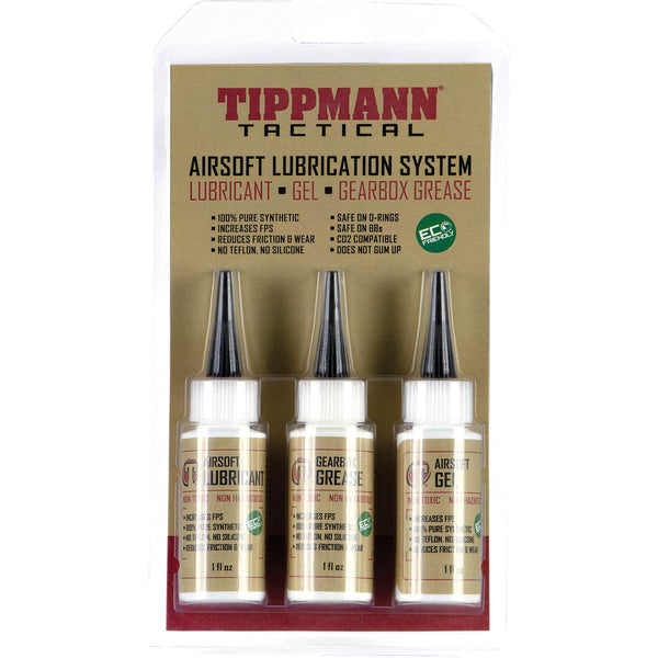 Tippmann Tactical Airsoft Lubrication Kit