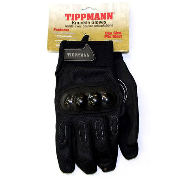 Tippmann Hard Knuckle Glove