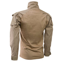 Load image into Gallery viewer, Tippmann Tactical TDU Shirt - Tan