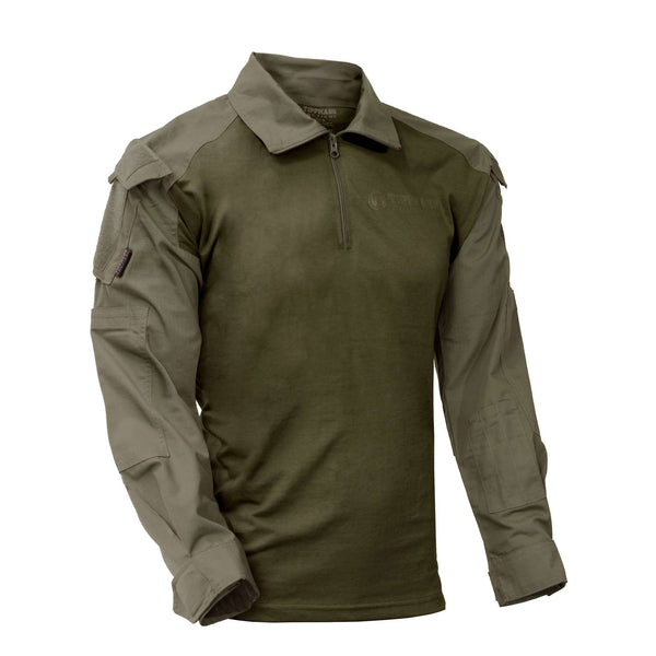 Tippmann Tactical TDU Shirt -Olive