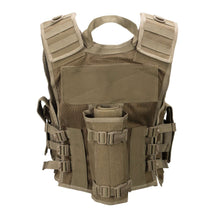 Load image into Gallery viewer, Tippmann Tactical Airsoft Vest