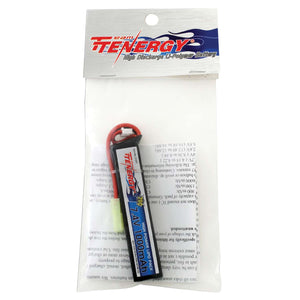 Tenergy 7.4V 1000mAh Battery