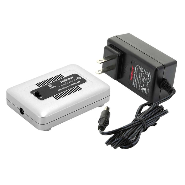 Tenergy LiPo/LiFePO4 Balance Charger