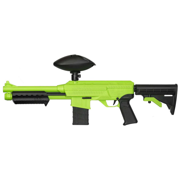 JT SplatMaster z18 .50Cal Paintball Marker - Hopper Fed