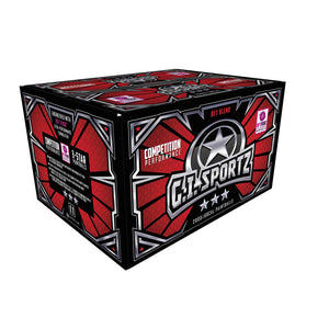 G.I. Sportz 3-STAR Paintballs - 2000ct