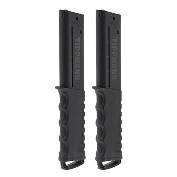 TiPX/TCR EXTENDED MAG-2 PACK