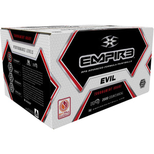 Empire EVIL Paintballs