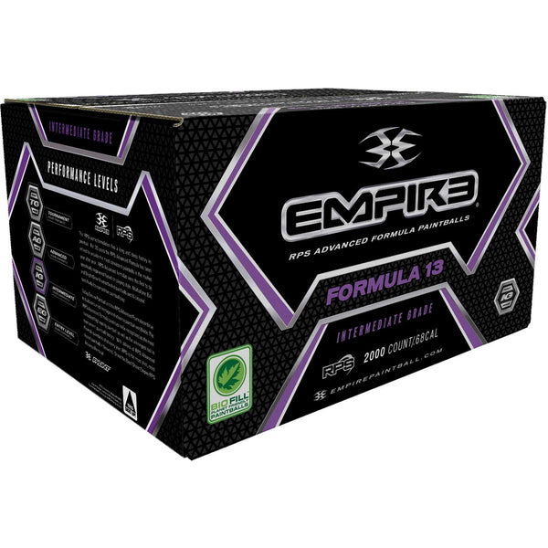 Empire FORMULA 13 Paintballs