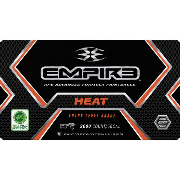 Empire HEAT Paintballs