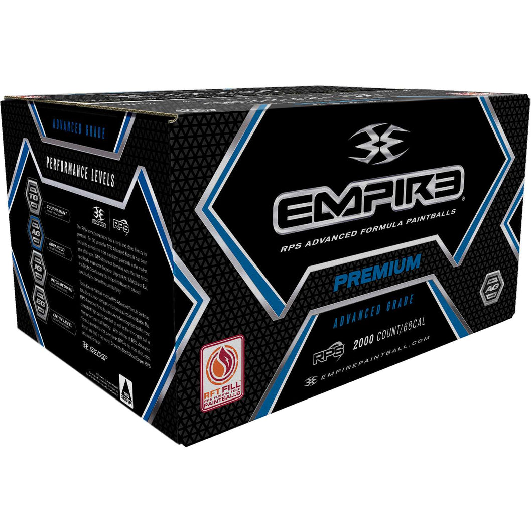 Empire PREMIUM Paintballs