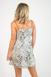Panther Alley Dress