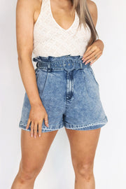 Spring Oasis Shorts