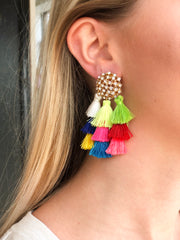 Tou-can Do It Earrings