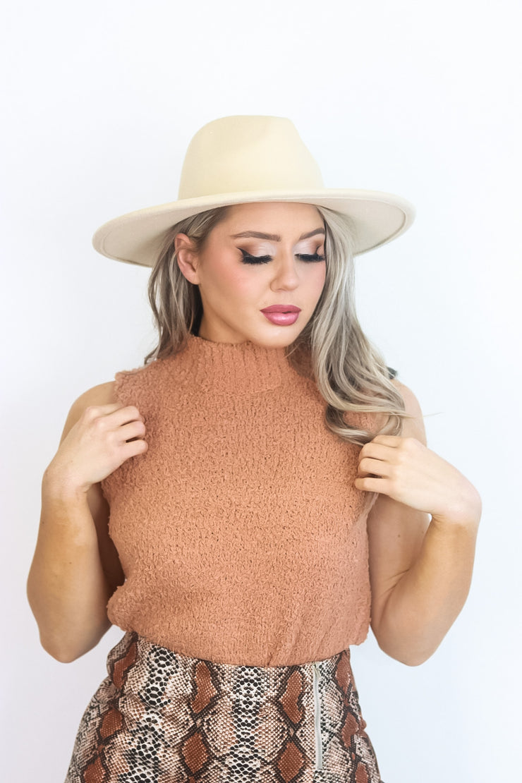 Dolce Sweater Top