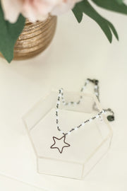 Galaxy Star Choker