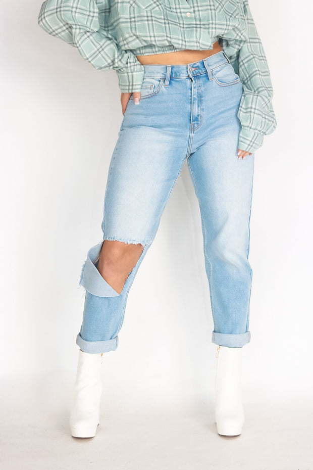 State of Mind Jeans