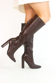 Crocodile Rock Boots