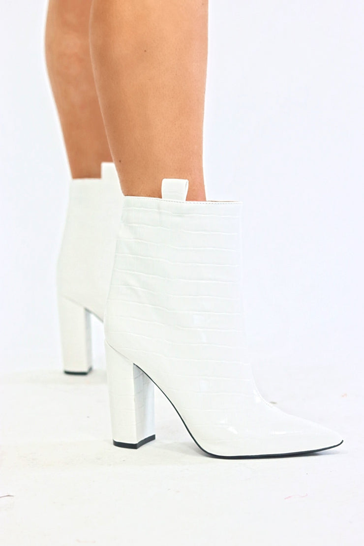 West Avenue Booties