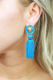 Power Play Earrings